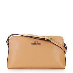 Dámská kabelka, béžová, 29-4E-001-9, Obrázek 1