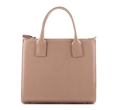 Dámská kabelka, béžová, 78-4-134-B, Obrázek 1