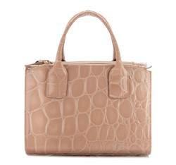 Dámská kabelka, béžová, 78-4-143-6, Obrázek 1