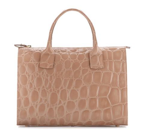 Dámská kabelka, béžová, 78-4-145-B, Obrázek 1