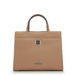 dámská kabelka, béžová, 87-4-482-9, Obrázek 1