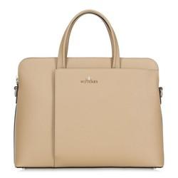dámská kabelka, béžová, 88-4E-413-9, Obrázek 1