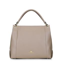 dámská kabelka, béžová, 88-4E-415-9, Obrázek 1