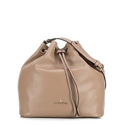 Dámská kabelka, béžová, 88-4E-417-9, Obrázek 1