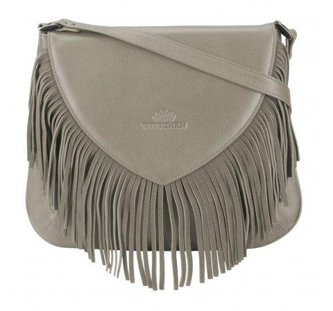 Dámská kabelka, béžová, 88-4E-930-8, Obrázek 1