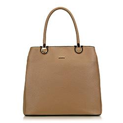 Dámská kabelka, béžová, 89-4Y-751-9, Obrázek 1