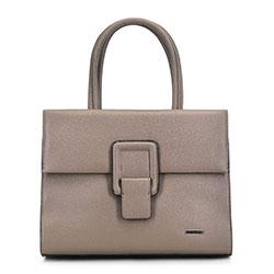 Dámská kabelka, béžová, 89-4Y-752-9, Obrázek 1
