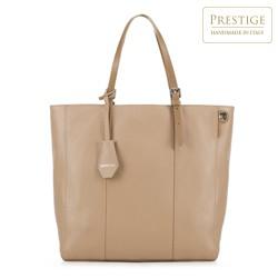 Dámská kabelka, béžová, 90-4E-001-9, Obrázek 1