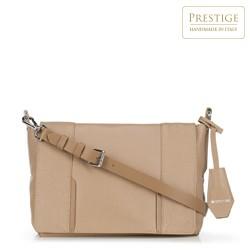 Dámská kabelka, béžová, 90-4E-002-9, Obrázek 1