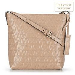 Dámská kabelka, béžová, 90-4E-616-9, Obrázek 1