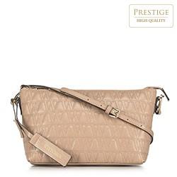 Dámská kabelka, béžová, 90-4E-617-9, Obrázek 1