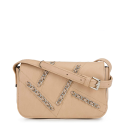 Dámská kabelka, béžová, 90-4Y-356-9, Obrázek 1