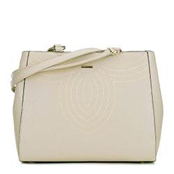 Dámská kabelka, béžová, 90-4Y-600-9, Obrázek 1