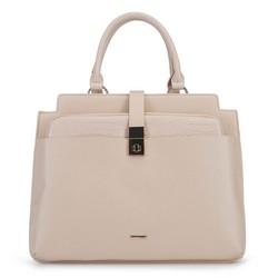 Dámská kabelka, béžová, 91-4Y-300-9, Obrázek 1