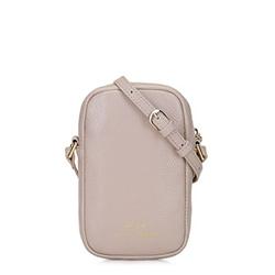 Dámská kabelka, béžová, 92-2E-314-0, Obrázek 1