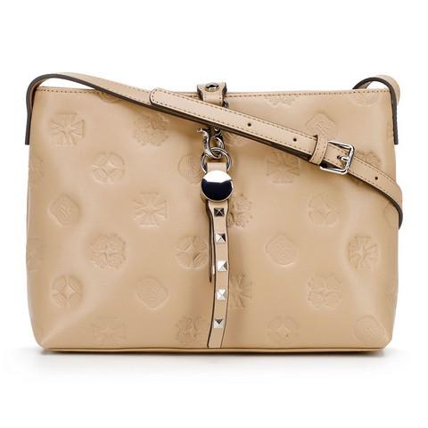 Dámská kabelka, béžová, 92-4E-691-1, Obrázek 1