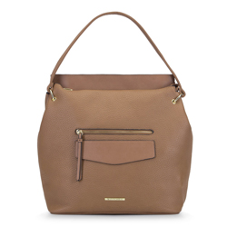 Dámská kabelka, béžová, 92-4Y-243-5, Obrázek 1