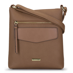 Dámská kabelka, béžová, 92-4Y-244-5, Obrázek 1