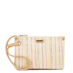Dámská kabelka, béžová, 92-4Y-559-5, Obrázek 1