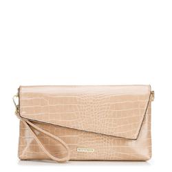 Dámská kabelka, béžová, 92-4Y-900-09, Obrázek 1