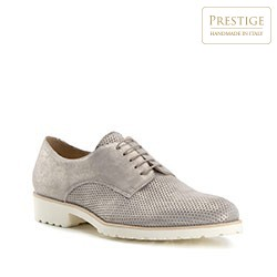 Dámské boty, béžová, 82-D-112-0-38_5, Obrázek 1
