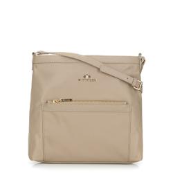 Dámská kabelka, béžová, 88-4E-220-9, Obrázek 1