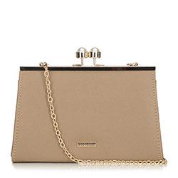 Dámská kabelka, béžová, 90-4Y-305-9, Obrázek 1