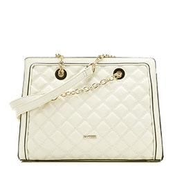 Dámská kabelka, béžová, 90-4Y-621-0, Obrázek 1