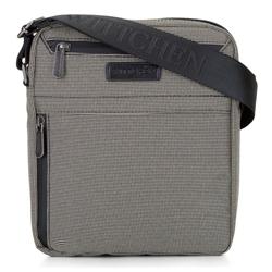 Panská taška, béžovo-černá, 92-4P-100-8, Obrázek 1