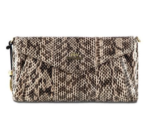 Női táska, bézs-barna, 19-4-556-N, Fénykép 1