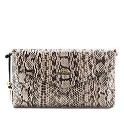 Női táska, bézs-barna, 19-4-557-B, Fénykép 1
