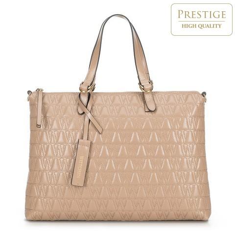 Női táska, bézs, 90-4E-618-1, Fénykép 1