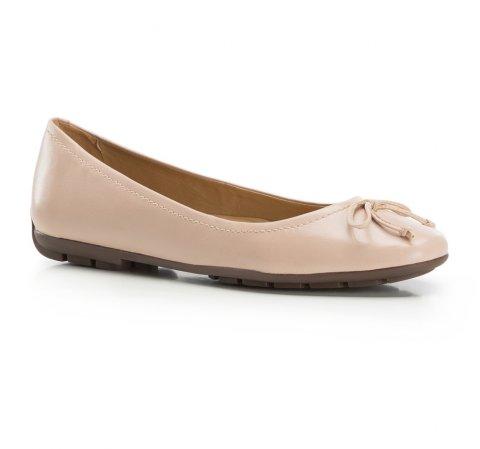 Női cipő, bézs, 86-D-708-X-39, Fénykép 1