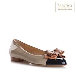 Női cipő, bézs, 78-D-109-7-36_5, Fénykép 1