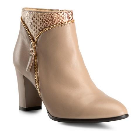 Női cipő, bézs, 81-D-609-9-41, Fénykép 1
