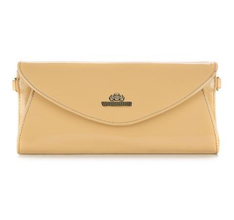 Női táska, bézs, 25-4-585-C, Fénykép 1