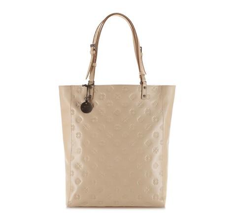Női táska, bézs, 33-4-002-4L, Fénykép 1