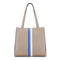 Női táska, bézs, 88-4E-408-9, Fénykép 1