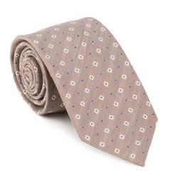 Nyakkendő, bézs, 88-7K-001-X3, Fénykép 1
