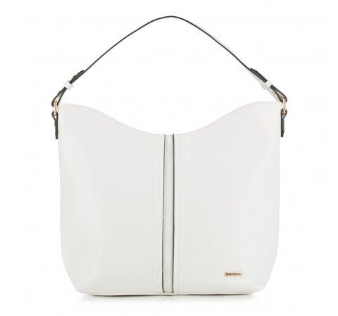 Dámská kabelka, bílá, 88-4Y-302-0, Obrázek 1