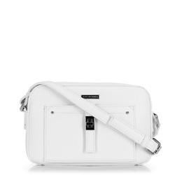 Dámská kabelka, bílá, 90-4Y-401-0, Obrázek 1