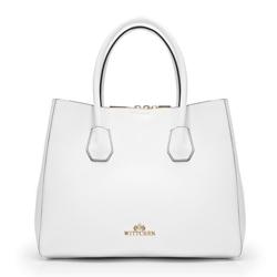 Dámská kabelka, bílá, 92-4E-605-00, Obrázek 1