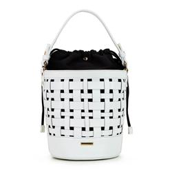 Dámská kabelka, bílá, 92-4Y-604-0, Obrázek 1