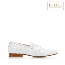 Dámské boty, bílá, 92-D-128-0-39, Obrázek 1