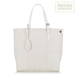 Dámská kabelka, bílá, 90-4E-001-0, Obrázek 1