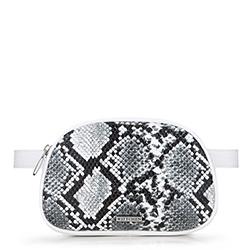 Pasová taška, bílá, 88-4Y-306-0, Obrázek 1
