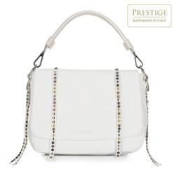 Dámská kabelka, bílá, 90-4E-005-0, Obrázek 1