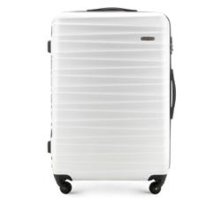 Velký cestovní zavazadlo, bílá, 56-3A-313-88, Obrázek 1