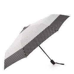 Deštník, bílo-černá, PA-7-162-X9, Obrázek 1