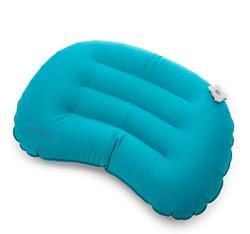 Дорожная подушка, бирюзовый, 56-30-004-95, Фотография 1